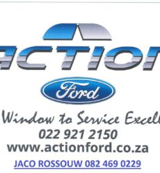 Action Ford Citrusdal